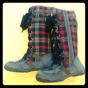 "Relativity ""Arctic"" Boot"